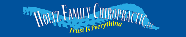 Holtz Family Chiropractic - Hanover, Pa - Trust is everything!